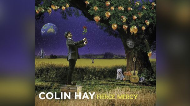 PHOTO: Colin Hay - Fierce Mercy (Deluxe Edition)
