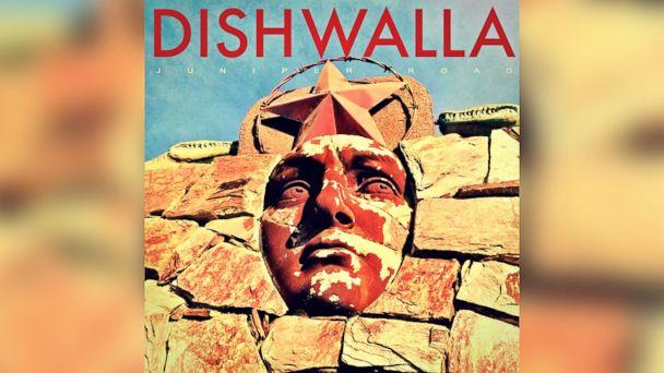 """PHOTO: Dishwalla - """"Juniper Road"""""""