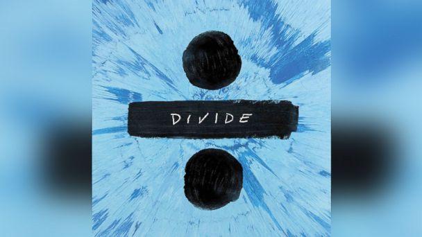 "PHOTO: Ed Sheeran - ""Divide"" (Deluxe Version)"