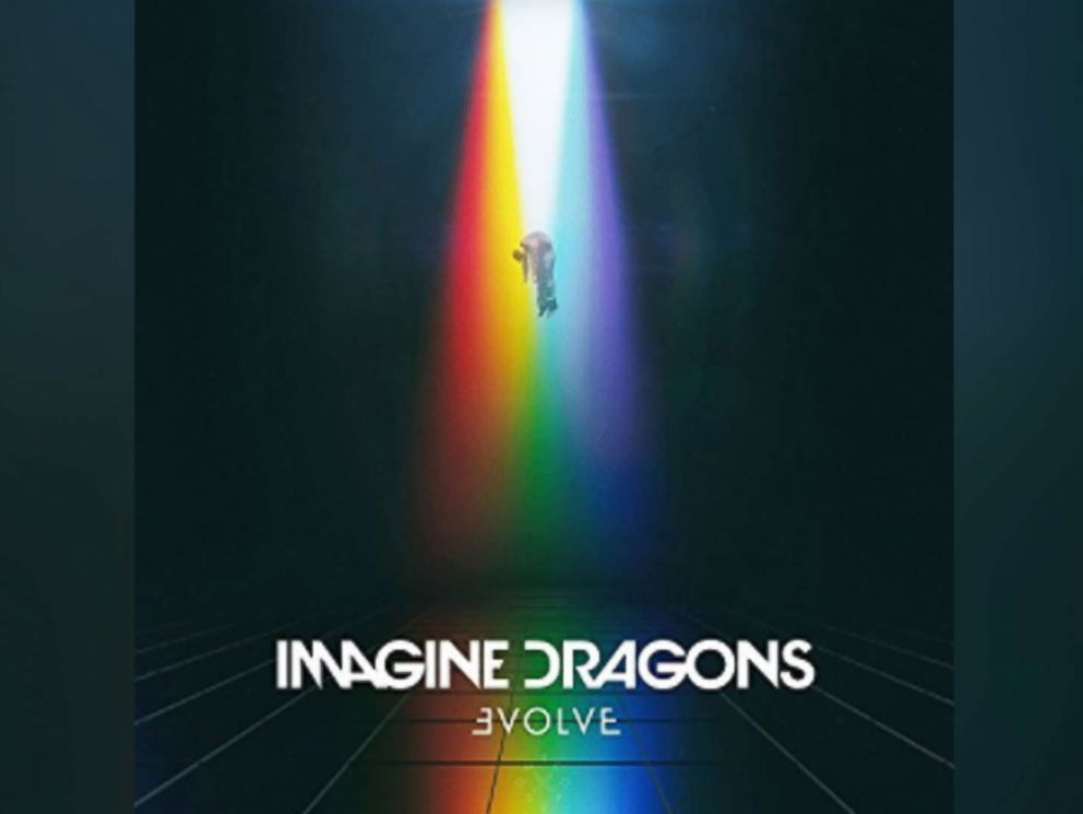 PHOTO: Imagine Dragons - Evolve