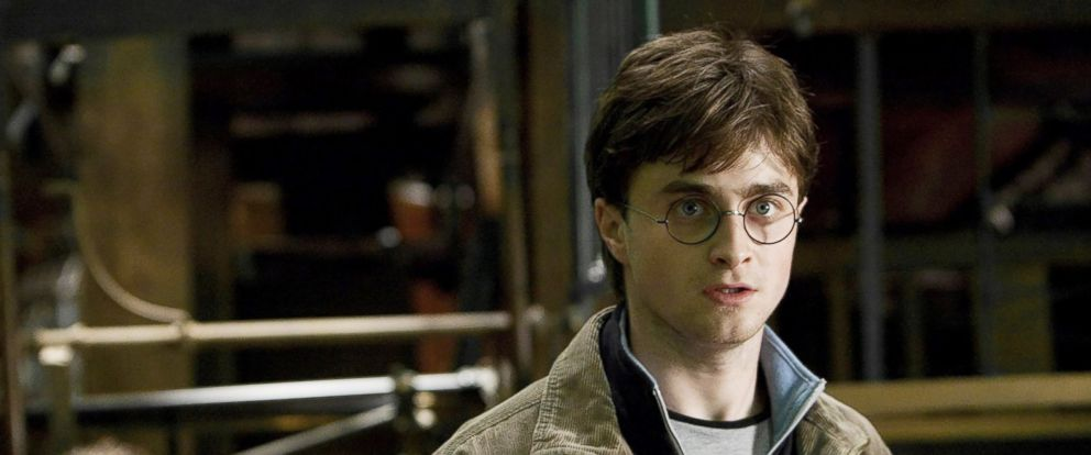 """PHOTO: Daniel Radcliffe in """"Harry Potter and the Deathly Hallows: Part 2."""""""