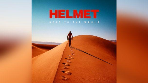 "PHOTO: Helmet - ""Dead To The World"""
