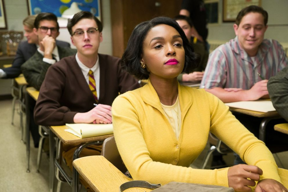 PHOTO: Janelle Monae in Hidden Figures.