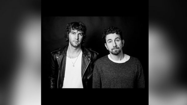 """PHOTO: Japandroids - """"Near The Wild Heart Of Life"""""""