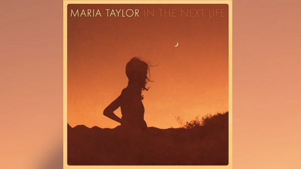 """PHOTO: Maria Taylor - """"In the Next Life"""""""