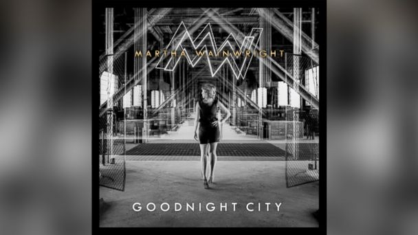 """PHOTO: Martha Wainwright - """"Goodnight City"""""""