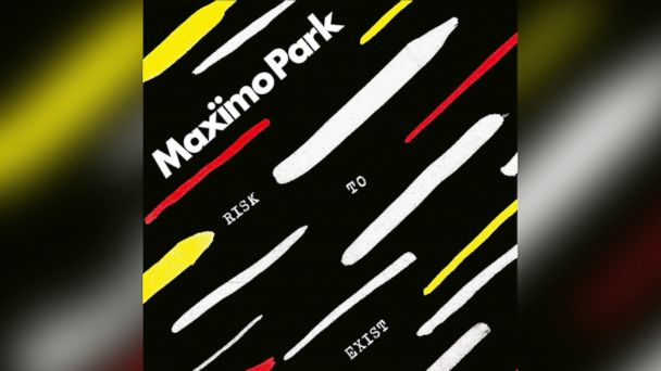 "PHOTO: Maximo Park - ""Risk to Exist"" (Deluxe Album)"