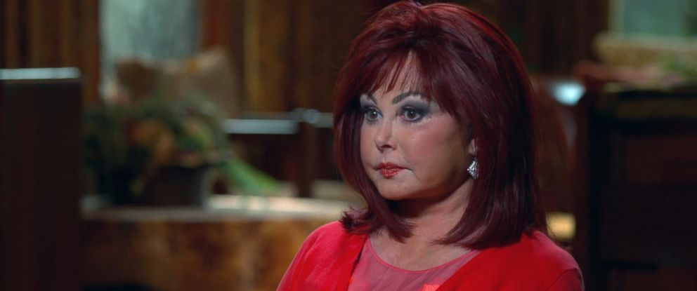 "PHOTO: Naomi Judd, 70, reveals that she battled a ""completely debilitating and life-threatening"" depression."