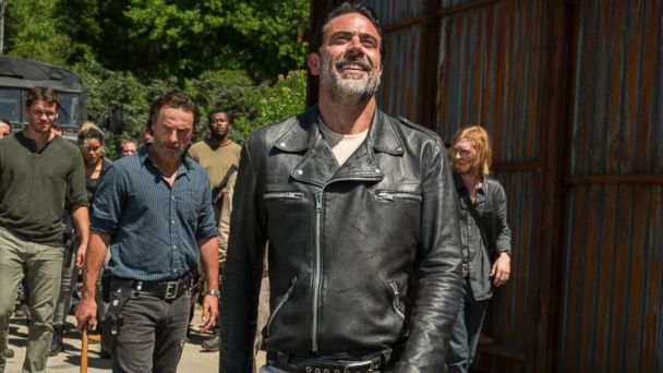 'The Walking Dead' reaches 100th episode as 8th season premieres tonight