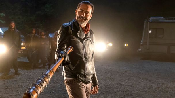 'The Walking Dead' producer teases show's 'most intense season yet'