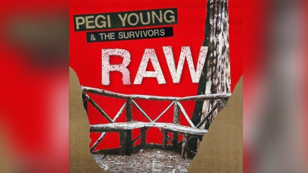 "PHOTO: Pegi Young & The Survivors - ""Raw"""