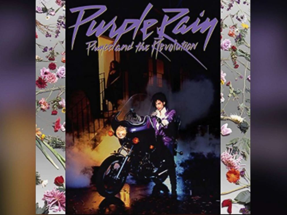 PHOTO: Prince - Purple Rain Deluxe (Expanded Edition) [Explicit]