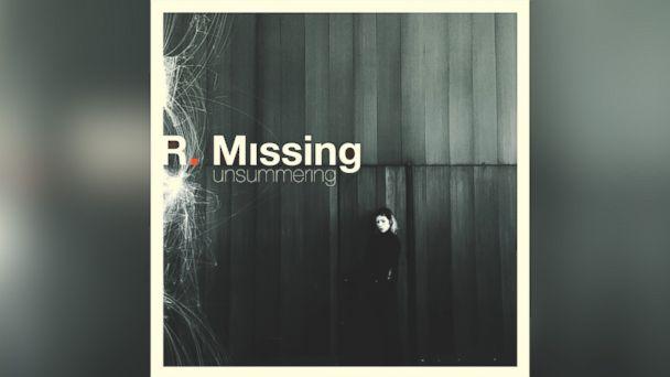 "PHOTO: R. Missing - ""Unsummering"""