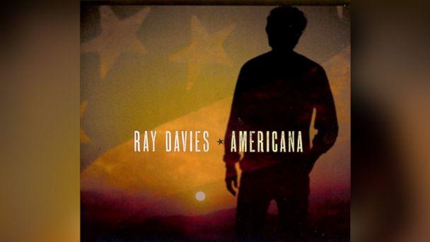 PHOTO: Ray Davies - Americana