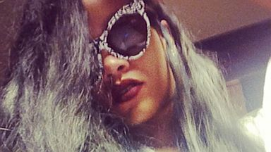 PHOTO: Rihanna