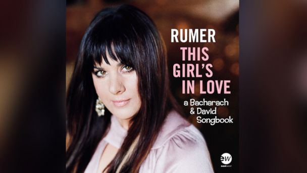 """PHOTO: Rumer - """"This Girls In Love With You"""""""