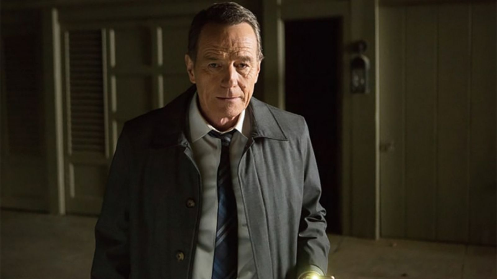 'Wakefield's' Bryan Cranston on his 'very relatable' new character