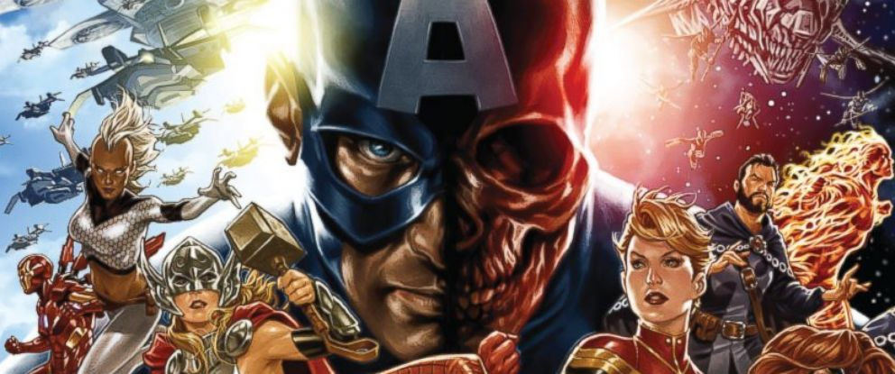 exclusive how secret empire will shake the marvel