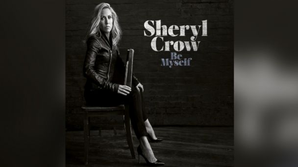 "PHOTO: Sheryl Crow - ""Be Myself"""