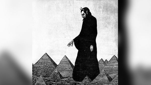 "PHOTO: The Afghan Whigs - ""In Spades"""