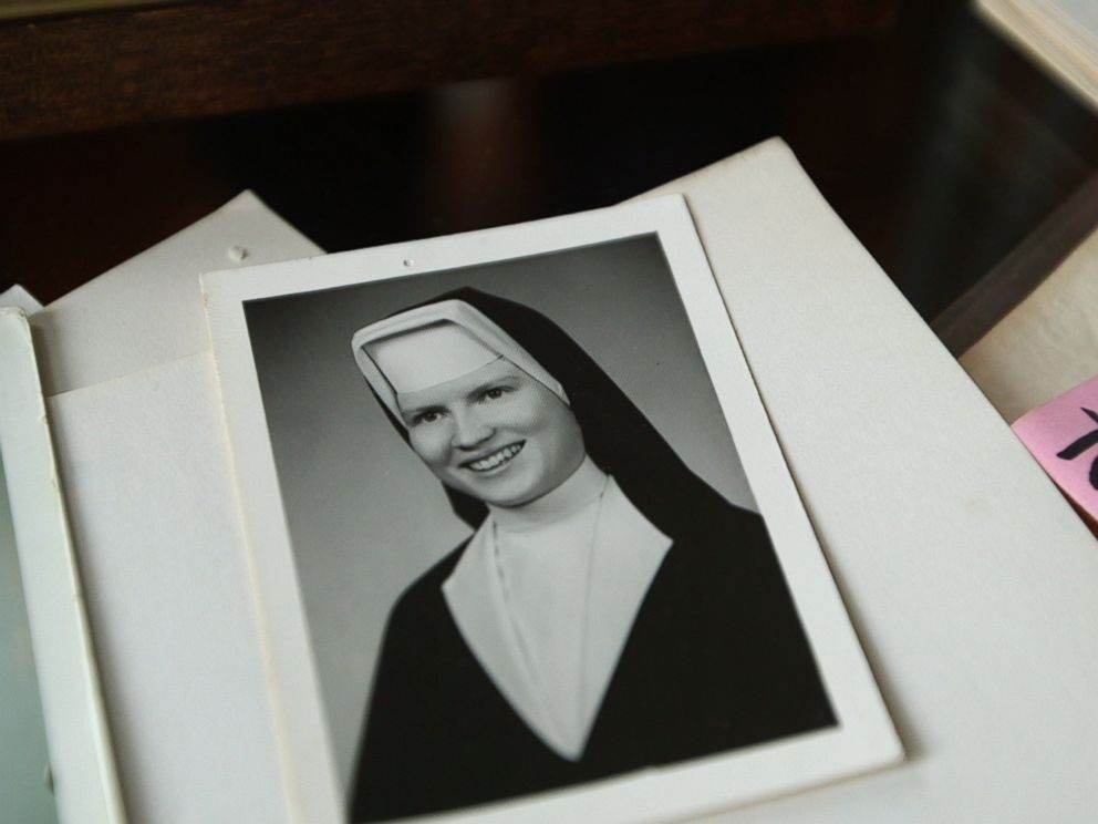 PHOTO: An undated photo of Sister Cathy Cesnik, whose body was found at a dumping area Jan. 3, 1970, in Baltimore County.
