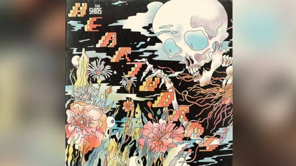 "PHOTO: The Shins - ""Heartworms"""