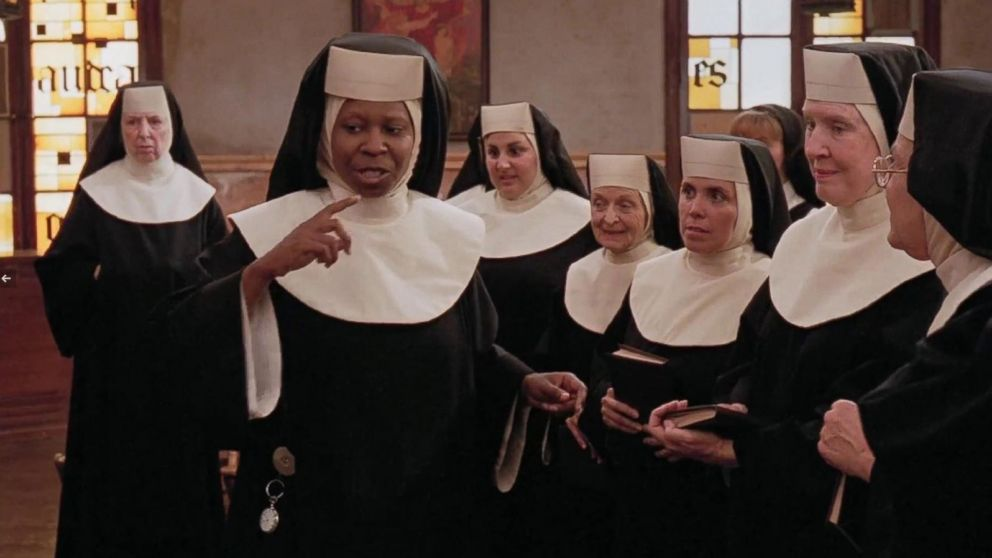 Image result for sister act
