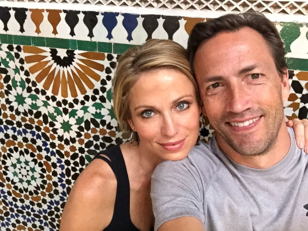 Amy Robach Recounts How Her Life Changed After Breast Cancer