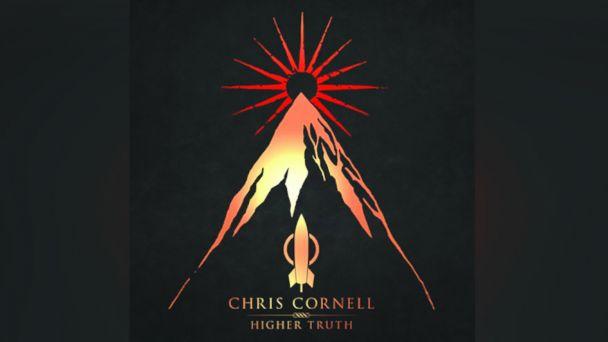 "PHOTO: Chris Cornell - ""Higher Truth"""