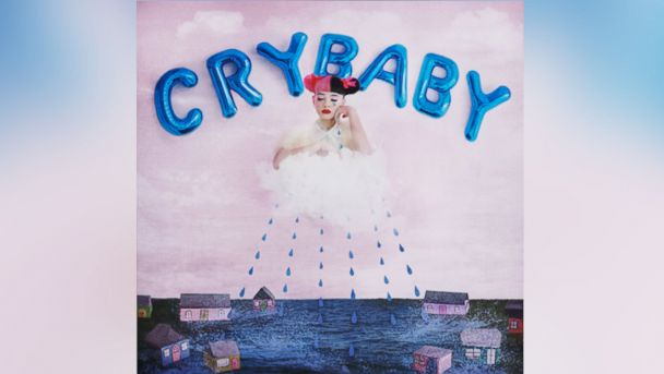 "PHOTO:Melanie Martinezs ""Cry Baby"" album"