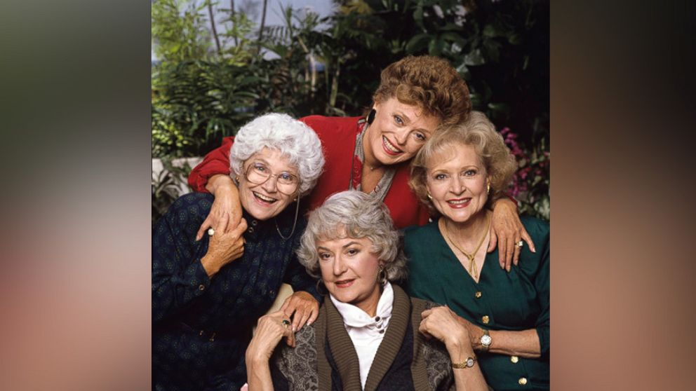 The Truth About The Golden Girls' Friendship