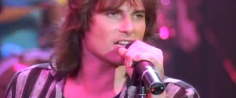 PHOTO: Jimi Jamison served as the lead singer of Survivor during the mid- to late-1980s, and returned to the band in recent years.