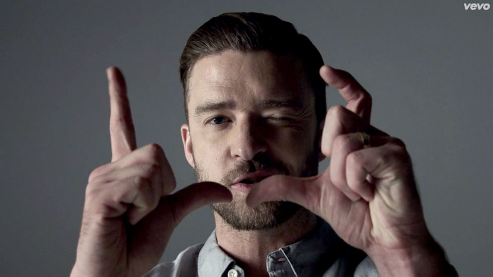 YouTube allows nudity-heavy Justin Timberlake music video