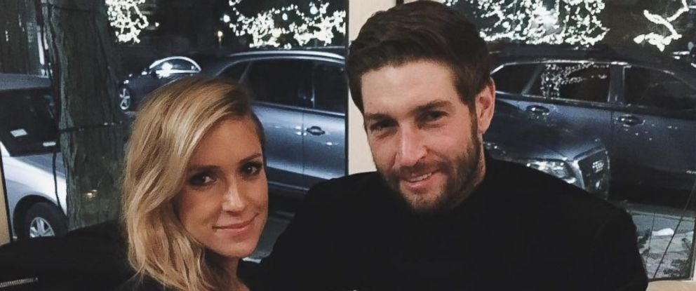 """PHOTO: Kristin Cavallari posted this photo to her Instagram account with the caption: """"Last night was the second time Ive put makeup on in over 5 weeks and left the house (besides the grocery store and taking Cam to school),"""" Jan. 1, 2016."""