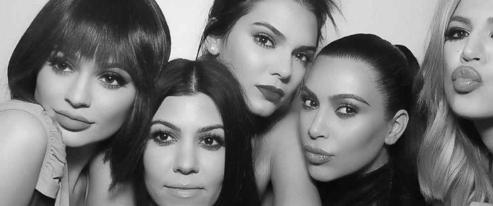 PHOTO: This photo was posted to Kim Kardashians Instagram account on Nov. 3, 2015.