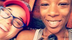 Orange is the new black writer dating star