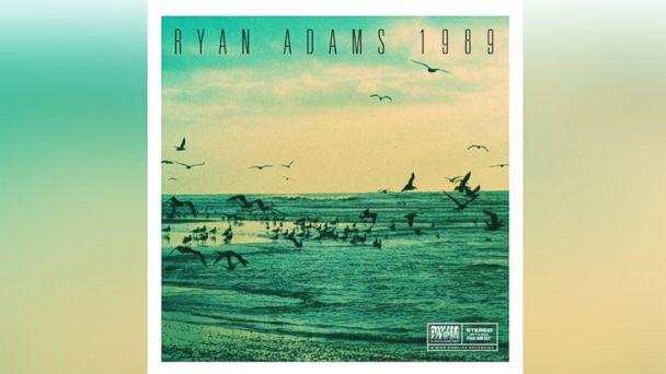 "PHOTO: Ryan Adams - ""1989"""