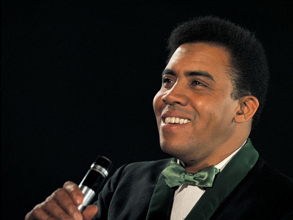 PHOTO: Jimmy Ruffin is best known for his 1965 hit single What Becomes of the Brokenhearted.