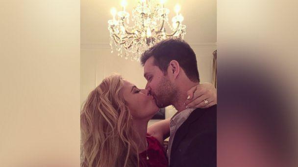 2015 Celebrity Holiday Engagements