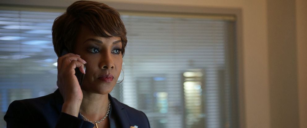 """PHOTO: Vivica A. Fox returns as Jasmine Hiller in """"Independence Day: Resurgence""""."""