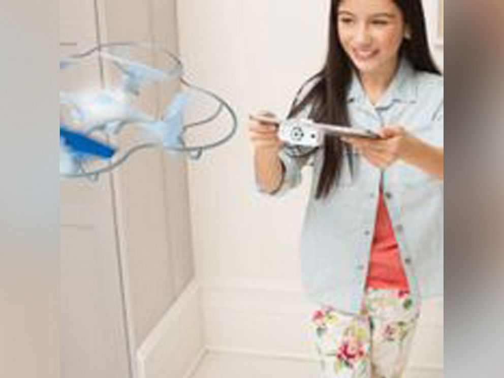 PHOTO: Lumi Drone from WowWee