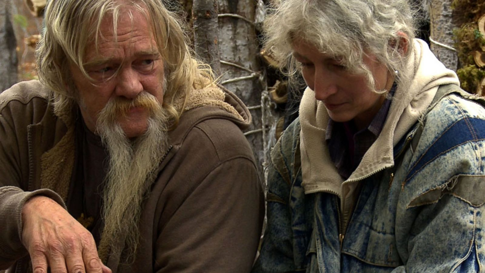 Alaskan Bush People Billy Brown Speaks Out About Jail Time Abc