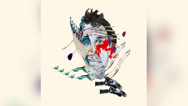 "PHOTO: Animal Collective - ""Paining With"""