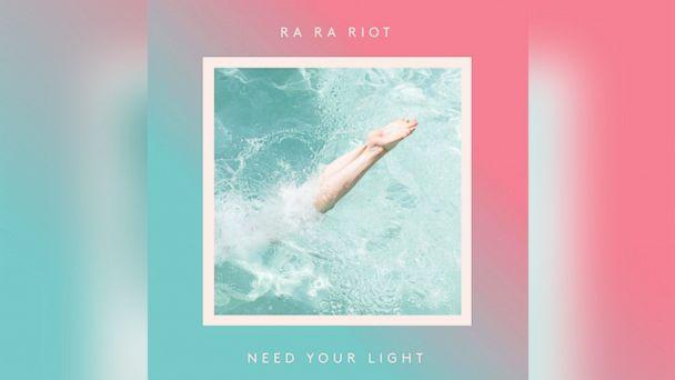 """PHOTO: Ra Ra Riot - """"Need Your Light"""""""