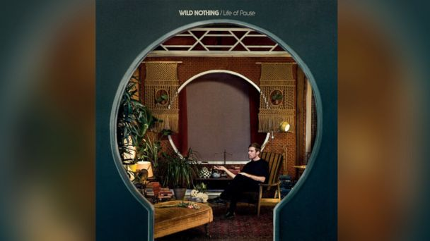 "PHOTO: Wild Nothing - ""Life Of Pause"""