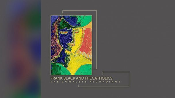 "PHOTO: Album review - Frank Black and the Catholics ""The Complete Recordings."""