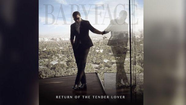 """PHOTO: Babyface - """"Return Of The Tender Lover"""""""
