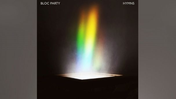 PHOTO:Hymns by Bloc Party