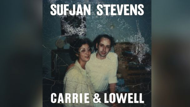 "PHOTO: Album Review - Sufjan Stevens ""Carrie & Lowell"""