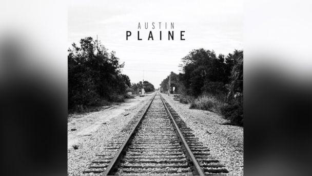 "PHOTO: Austin Plaine - ""Austin Plaine"""